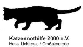 Logo-Katzennothilfe