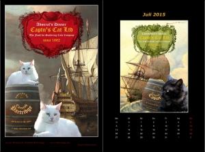 KalenderCats