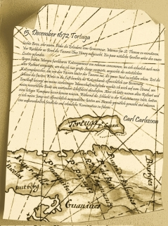 1672 HispaniolaTortugaTagebuchSX